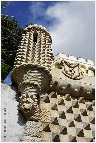 辛特拉-143-佩納宮Palacio Nacional de Pena.JPG