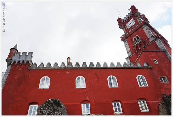 辛特拉-156-佩納宮Palacio Nacional de Pena.JPG