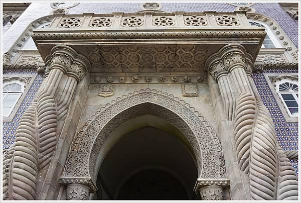 辛特拉-161-佩納宮Palacio Nacional de Pena.JPG