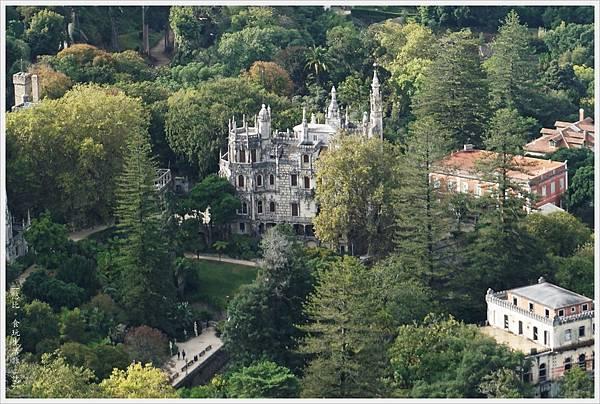 辛特拉-213-摩爾人城堡Castelo dos Mouros.JPG