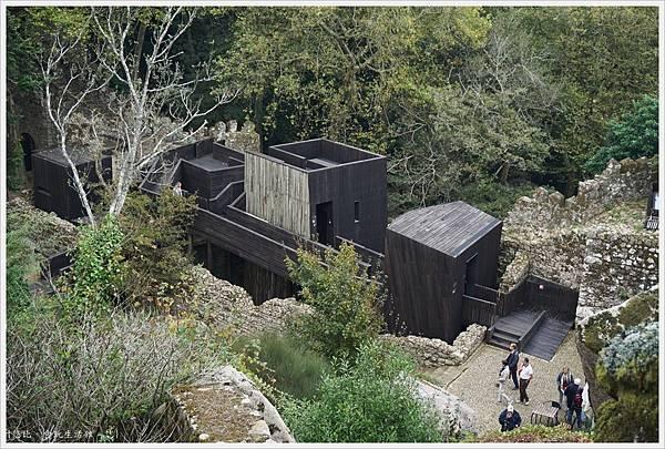 辛特拉-233-摩爾人城堡Castelo dos Mouros.JPG
