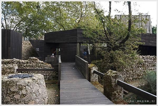 辛特拉-237-摩爾人城堡Castelo dos Mouros.JPG
