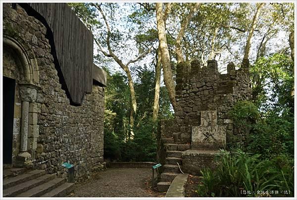 辛特拉-245-摩爾人城堡Castelo dos Mouros.JPG