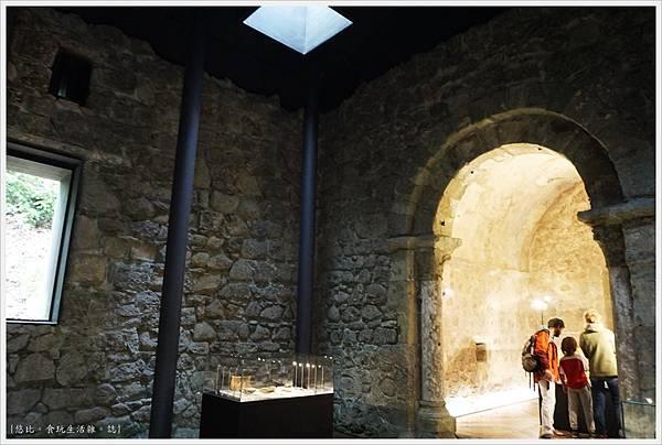 辛特拉-246-摩爾人城堡Castelo dos Mouros.JPG
