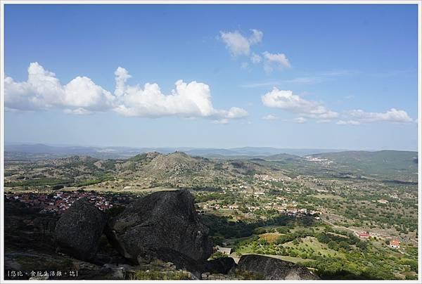 Monsanto石頭城-52-山頂視野.JPG