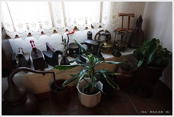 Monsanto石頭城-32-Casa da Tia Piedade.JPG