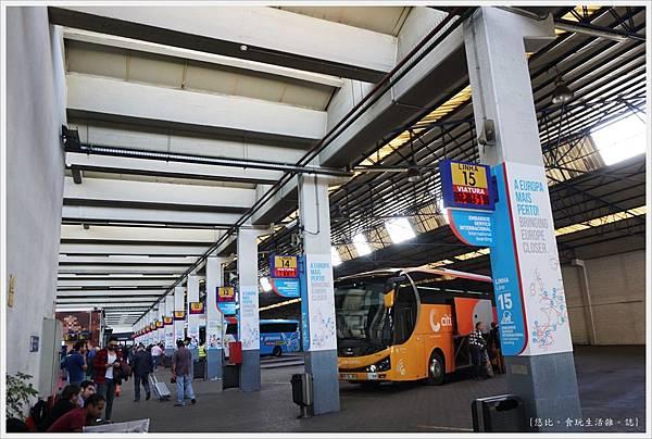 Terminal Rodoviario Sete Rios-1