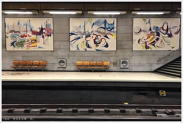 羅西歐車站-8