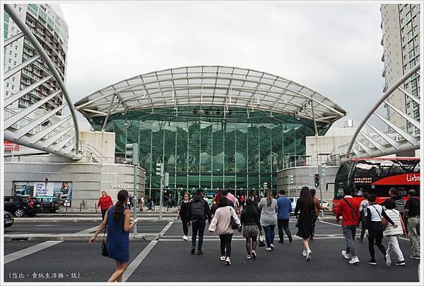 Oriente-40-Centro Vasco da Gama.JPG
