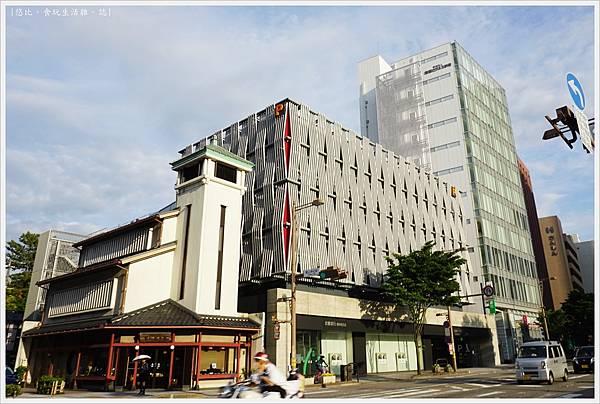 香林坊-2-北國銀行.JPG