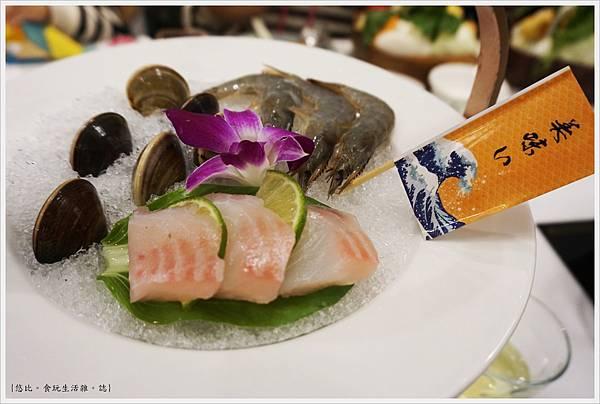 柚一鍋-43-海鮮盤.JPG