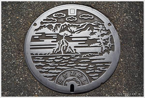 雨晴海岸-6-汙水蓋.JPG