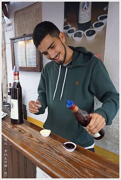 歐比多斯Obidos-80-櫻桃酒.JPG