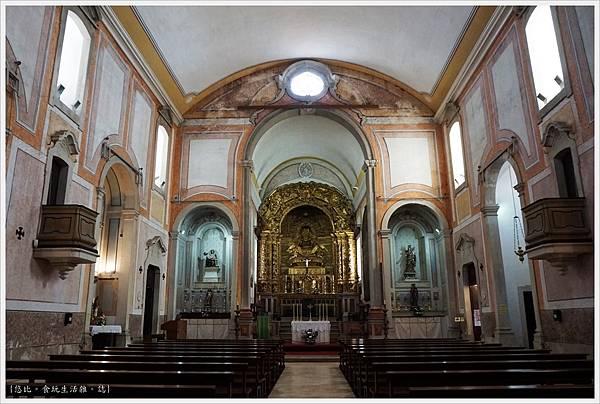 歐比多斯Obidos-86-聖馬丁教堂.JPG