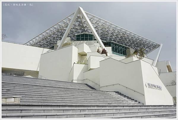 台南美術二館-2-外觀.JPG