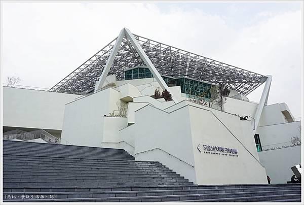 台南美術二館-9-外觀.JPG