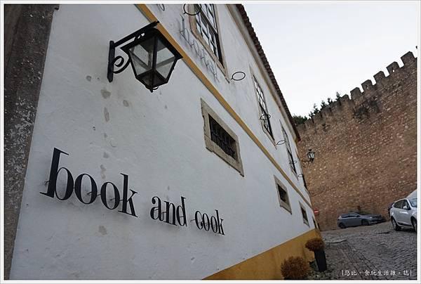 歐比多斯Obidos-Cook & Book-21.JPG