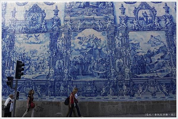 Porto-58-聖靈教堂Capela das Almas.JPG