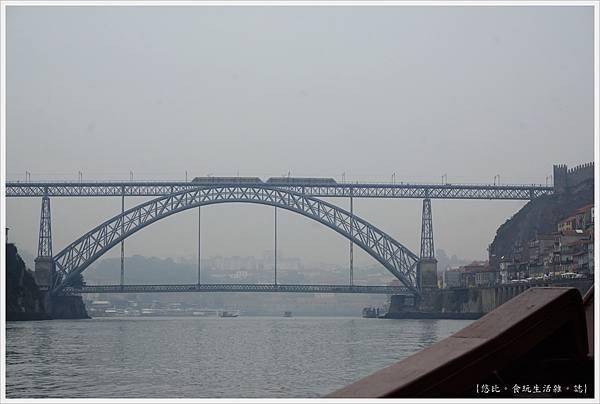 波多-杜羅河遊船-25-路易一世鐵橋.JPG