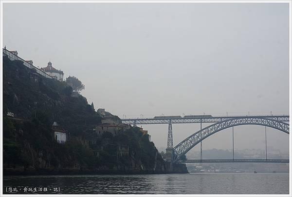 波多-杜羅河遊船-26-路易一世鐵橋.JPG