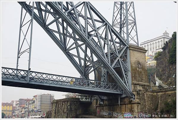 波多-杜羅河遊船-31-路易一世鐵橋.JPG