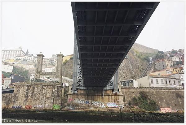 波多-杜羅河遊船-32-路易一世鐵橋.JPG