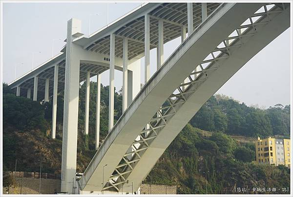 波多-杜羅河遊船-62- ponte da arrabida 阿拉比達橋.JPG