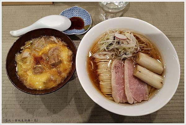 鴨to蔥-26-鴨拉麵+親子丼.jpg