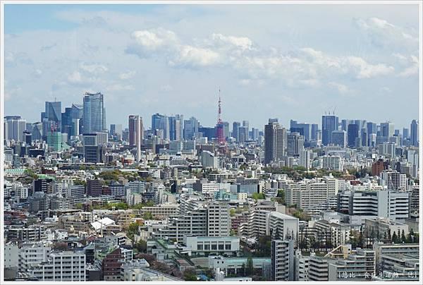 CARROT TIWN-5-東京鐵塔.JPG