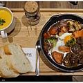 黑浮咖啡台中-33-鄉村匈牙利牛肉烤蛋.JPG