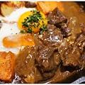 黑浮咖啡台中-34-鄉村匈牙利牛肉烤蛋.JPG