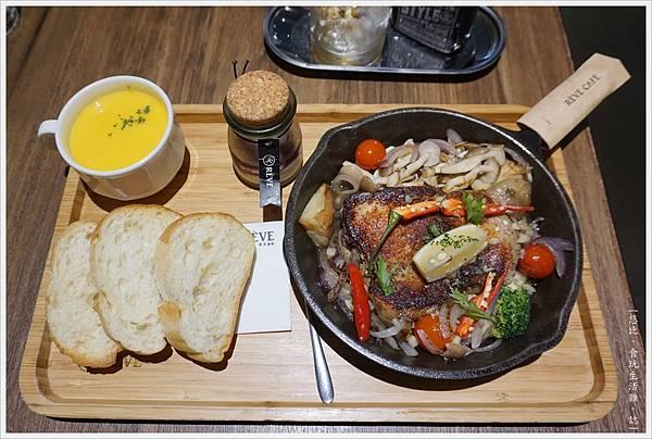 黑浮咖啡-18-托斯卡尼香草蔬菜小鐵鍋.JPG