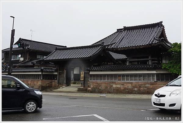 寺町寺院群-15-妙榮山 高岸寺.JPG