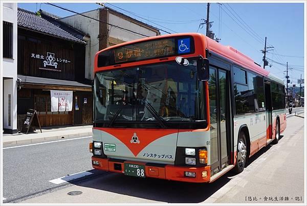 天橋立公車-1.JPG