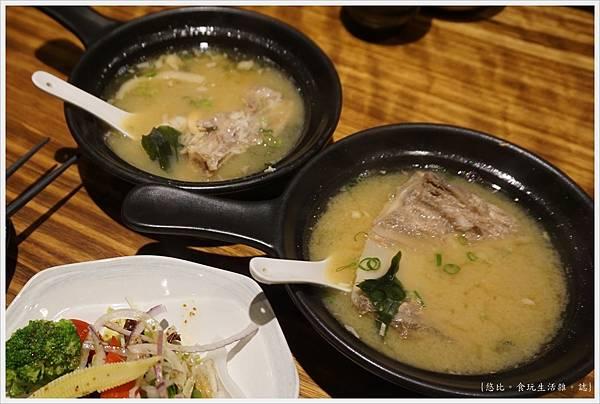 倚樂田食-11-味噌魚湯.JPG