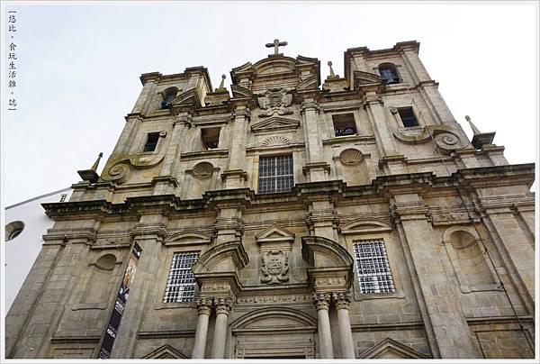 里貝拉廣場-44- Igreja Sao Lourenco dos Grilos蟋蟀教堂.JPG