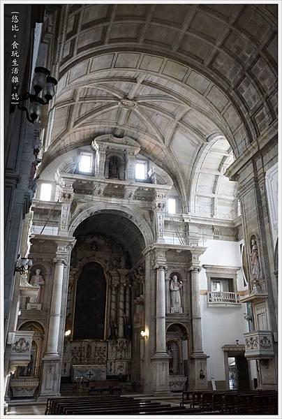 里貝拉廣場-49- Igreja Sao Lourenco dos Grilos蟋蟀教堂.JPG