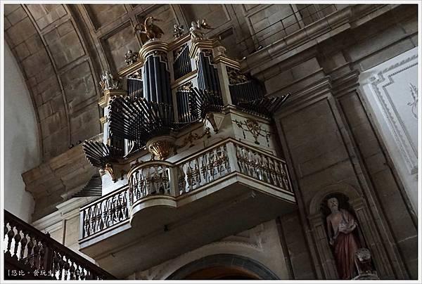 里貝拉廣場-50- Igreja Sao Lourenco dos Grilos蟋蟀教堂.JPG