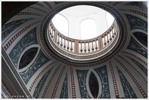 里貝拉廣場-53- Igreja Sao Lourenco dos Grilos蟋蟀教堂.JPG