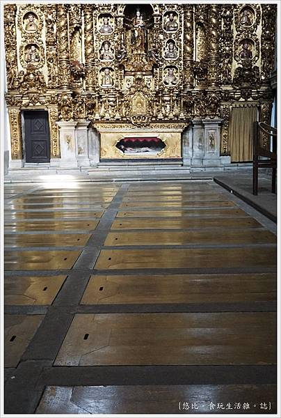 里貝拉廣場-52- Igreja Sao Lourenco dos Grilos蟋蟀教堂.JPG
