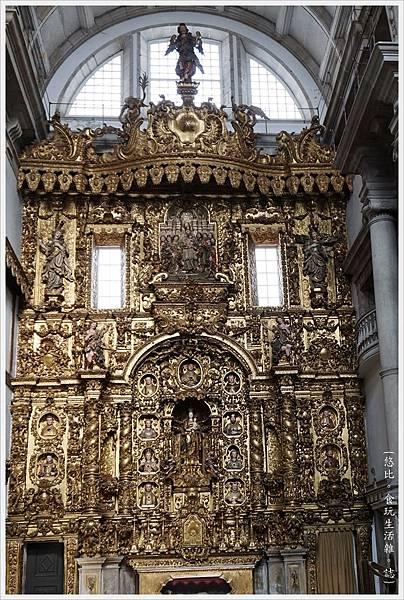 里貝拉廣場-51- Igreja Sao Lourenco dos Grilos蟋蟀教堂.JPG