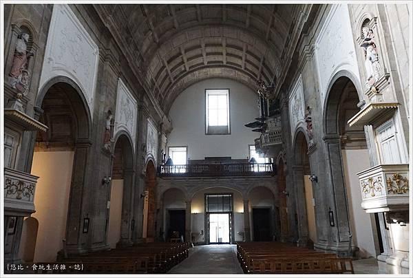 里貝拉廣場-56- Igreja Sao Lourenco dos Grilos蟋蟀教堂.JPG