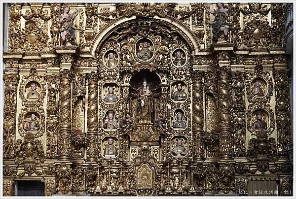 里貝拉廣場-54- Igreja Sao Lourenco dos Grilos蟋蟀教堂.JPG