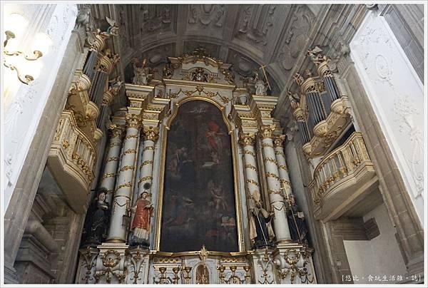 里貝拉廣場-58- Igreja Sao Lourenco dos Grilos蟋蟀教堂.JPG