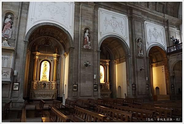 里貝拉廣場-60- Igreja Sao Lourenco dos Grilos蟋蟀教堂.JPG