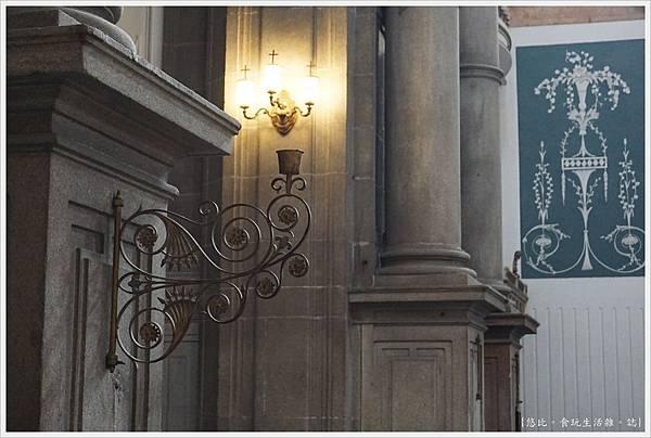 里貝拉廣場-59- Igreja Sao Lourenco dos Grilos蟋蟀教堂.JPG