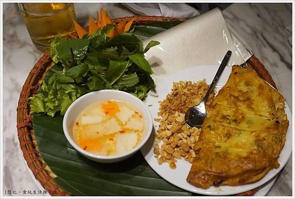 ESSENCE RESTAURANT-11-越南煎餅.JPG
