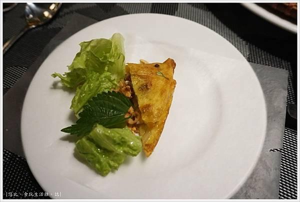 ESSENCE RESTAURANT-14-越南煎餅.JPG