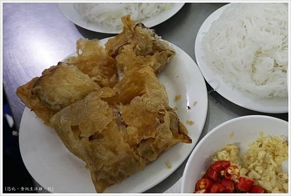 Bun Cha Huong Lien豬肉米線-10.JPG