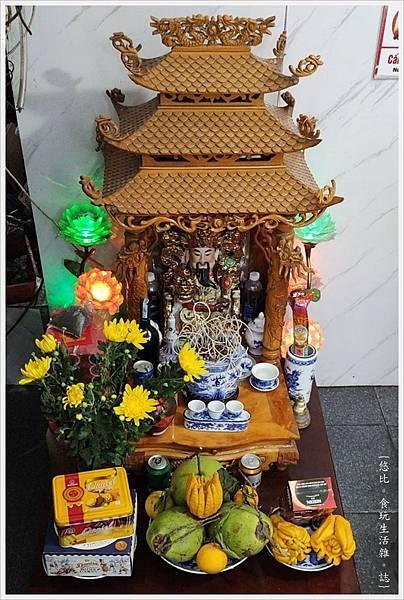 Bun Cha Huong Lien豬肉米線-12.jpg